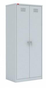 Шкаф металлический для одежды ШРМ - 22-800 У