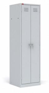 Шкаф металлический для одежды ШРМ - 22/600