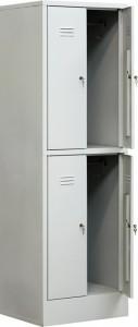Шкаф сварной ШР-24-600 БП без замков