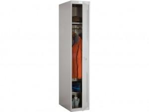 Шкаф для раздевалки NOBILIS NL-01