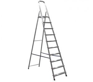 Стремянка-алюминиевая-10-ступеней-300x265