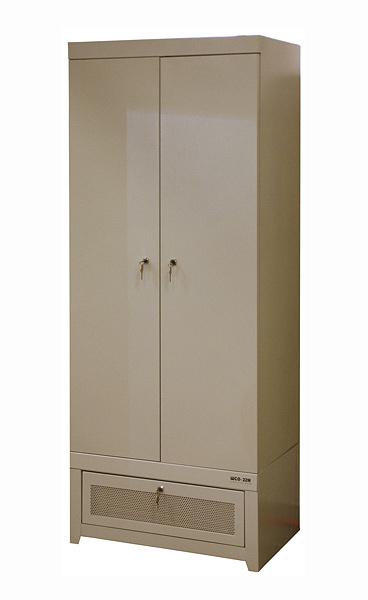Шкаф сушильный для одежды ШСО-22 М