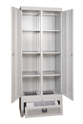 Шкаф сушильный для одежды ШСО-22 м-600