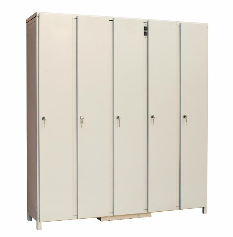 Шкаф сушильный для одежды KIDBOX 5