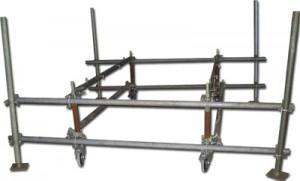 Универсальный базовый узел База ПР1-1