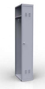 Шкаф для одежды ШР-11 L300 (доп. секция)
