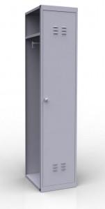 Шкаф для одежды ШР-11 L400 (доп. секция)