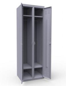 Шкаф-локер для одежды LK-22 600
