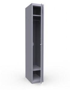 Шкаф-локер для одежды LK-11 400