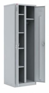 Металлический шкаф для одежды ШРМ - 22/600 У
