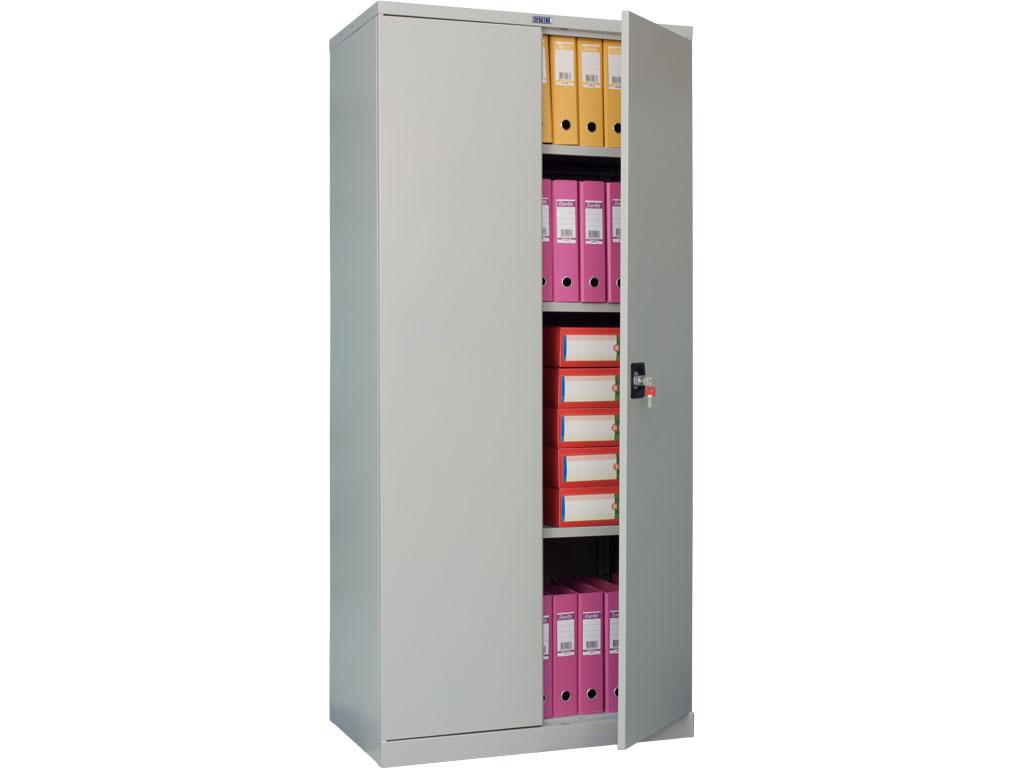 Шкаф для офиса ПРАКТИК СВ-15