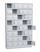 Шкаф на 40 отделений