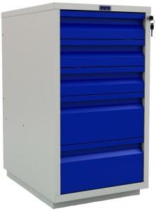Тумба WD-5 (ящик большой) (ящик малый)