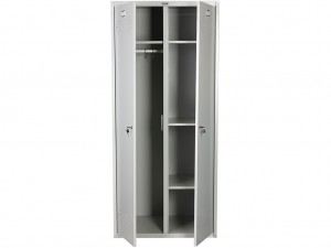 Шкаф для одежды ПРАКТИК LS-21-80 U