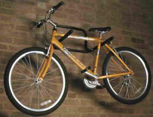 крепления-для-велосипеда-на-стену