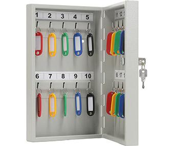 Шкаф для ключей KEY-20