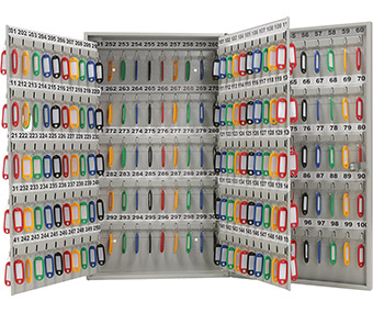 Шкаф для ключей KEY-300