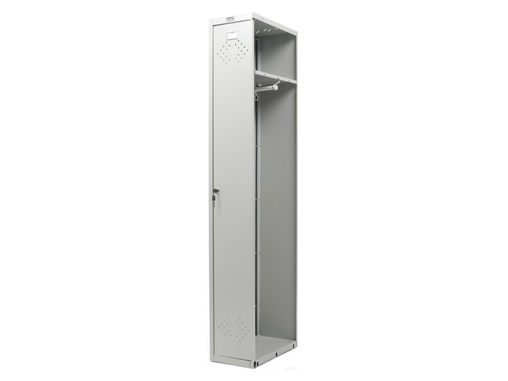Шкаф для одежды ПРАКТИК LS-001 (дополнительная секция)