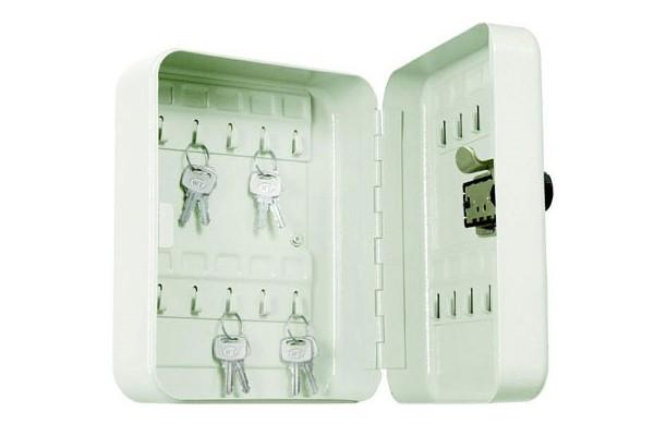 Шкаф для ключей КМ-20